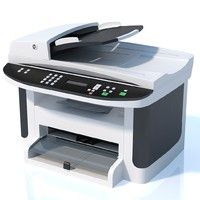 hp copier all in one